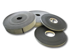Sab Rubber Self Adhesive Backed Rubber